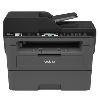 Brother MFC-L2710DW 30ppm Compact A4 Wireless Mono Multifunction Laser Printer