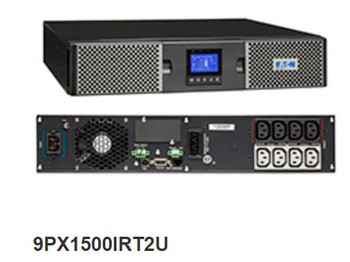 Eaton 9PX 1500VA 2U Rack/Tower 10Amp Input, 230V (AU cord & Rail Kit Included)