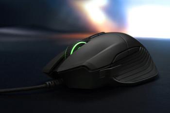 Razer Basilisk - Multi-color Ergonomic Gaming Mouse