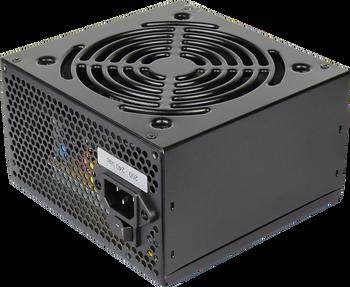 Aerocool VX-650 230VAC N-PFC PSU, ATX12V v2.3, CPU, PCI-E,  HDD, 4 SATA, 1 FDD, 650W, 2 yr warranty