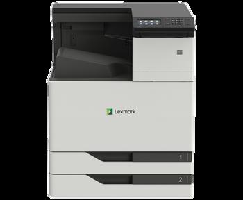 Lexmark CS923de A3 Color Laser Printer 55ppm Network Duplex