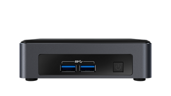 INTEL NUC 7th Gen, i5-7300U, 3 Yrs warranty