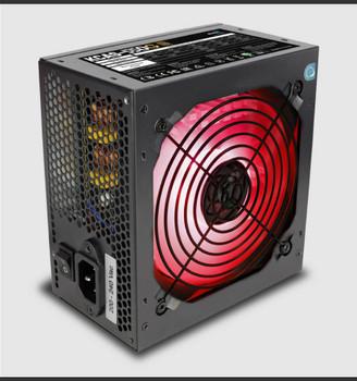 Aerocool KCAS 650GM PSU, RGB effects, 650W, ATX12V Ver.2.4, 2x PCIe 6+2pin connector, 7x SATA connectors, 12cm Fan, 2yrs wrty