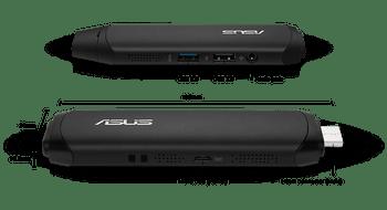 TS10-VIVOSTICK, Z8350 CPU, 2G RAM, 32G EMMC