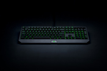 Razer BlackWidow Ultimate Mechanical Gaming Keyboard - US Layout FRML (Green Switch)