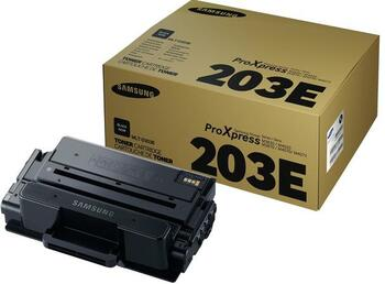Samsung MLT-D203E M3820/M3870/M4020/M4070 Extra High Yield Black Toner Cartridge