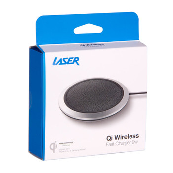 Fast Charge Qi Wireless Charger Certified