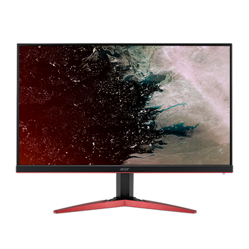 "Acer KG271 27"" FreeSync Monitor, LED-TN, 1920 x 1080@240Hz, 1ms, 3yr Wty"
