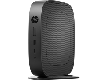 Hp T530 4gb, 8gb M.2, Ff, 2x Dp (2 Monitor Support), Hp Thin Pro, 3yr
