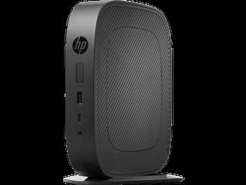 Hp T530 4gb, 8gb M.2, Ff, 2x Dp (2 Monitor Support), Wifi, Hp Thin Pro, 3yr