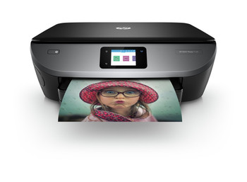 HP Envy Photo 7120 A4 All-in-One Colour Inkjet Printer