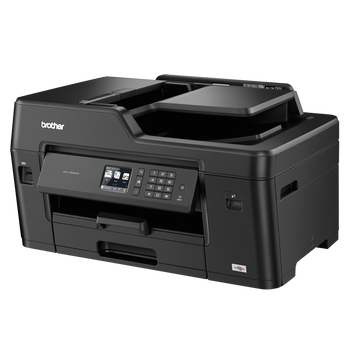 Brother MFC-J6530DW 22/20ipm A3 Colour Inkjet Multifunction Printer