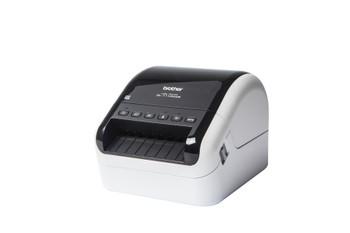 Brother QL-1110NWB Wireless Bluetooth Professional Label Printer