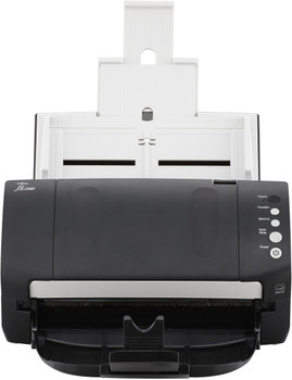 FUJITSU FI-7140 DOCUMENT SCANNER (A4, DUPLEX) 40PPM,80SHT ADF,600 DPI
