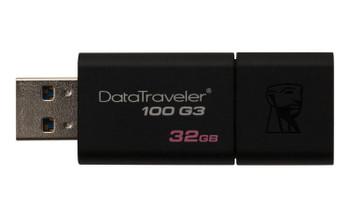 Kingston DT100 G3 - 32GB USB 3.0 Drive