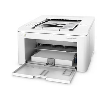 HP LaserJet Pro M203dw 28ppm A4 Mono Laser Printer