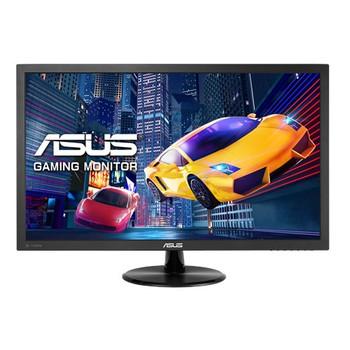 "ASUS VP278QG 27"" Gaming Monitor, 1920x1080, 1ms 75Hz Eyecare Free-Sync"