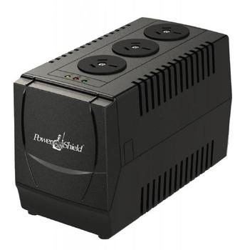 PowerShield VoltGuard 1500VA / 750W AVR - 750 Watt Voltage Stabliser. No internal batteries.