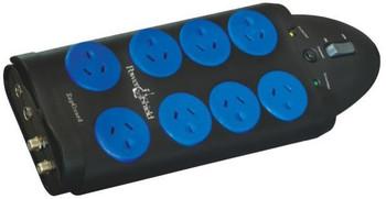 PowerShield ZapGuard 8 Way Power Surge Filter Board