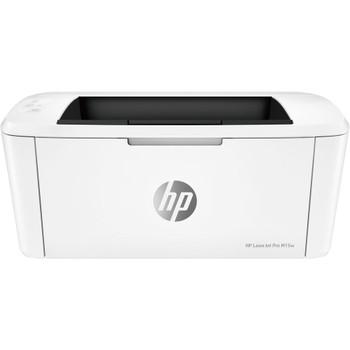 HP LaserJet Pro M15w 18ppm A4 Wireless Mono Laser Printer