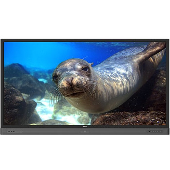 """86"""" INTERACTIVE PANEL, ANDROID OS, UHD 3840X2160, 20x TOUCH ANTI-GLARE, 330CD/M?? @ 1200:1"""