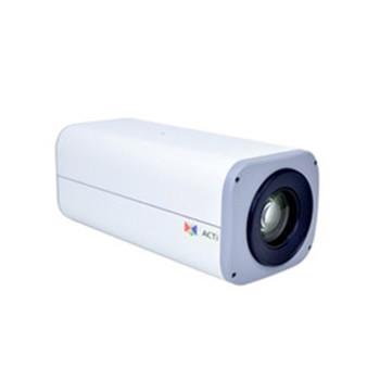 B21 5MP BOX CAMERA WITH ZOOM 1080P, BASIC WDR, 12X ZOOM,