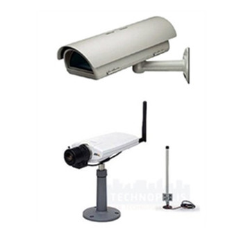0270-032, 211W IP CAM KIT VERSO HOUSING, OUTDOOR USE INCLUDES AC ADAPTER