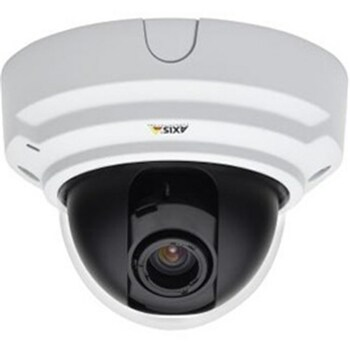 0327-001 P3344V-6MM IP CAM, HDTV,JPEG-H.264,30FPS,2.5-6MM POE, AUDIO,VAN-RES., D/N