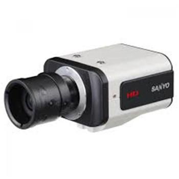 VCC-HD2500P NETWORK CAMERA 4MP, DUAL CODEC, 1080P FULL HD REQ. OPTIONAL CS LENS, DIG.PTZ