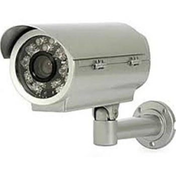 PIXORD 428 NETWORK CAMERA 720X576I, JPEG-MPEG, 25FPS D1 IR 100 METERS, 3 MOS. WTY