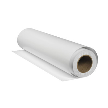 """HP Coated Paper 24"""" x 150 ft, 90gsm Technical"""