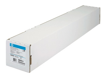 "HP Bright White Inkjet Paper 36"" - 914mm x 45.7 M 90gsm"