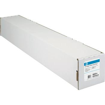 """HP Bright White Inkjet Paper 36"""" x 300 ft Technical"""