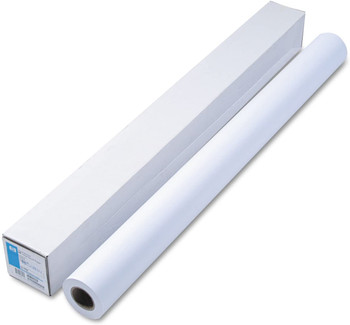 HP Universal Bond Paper Technical 1067mm x 45.7 M (42 in x 150 ft) Roll 80gsm Matte White