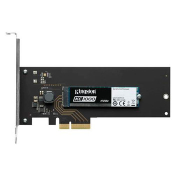 Kingston 240GB KC1000 NVMe PCIe M.2