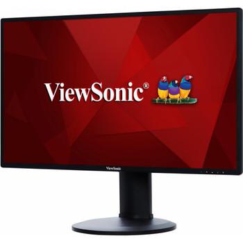 """Viewsonic VG2719-2K 27"""" IPS 2K WQHD HDMI DP 3YRS"""
