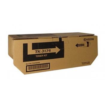 Kyocera Toner Kit - Black For Ecosys P3050dn