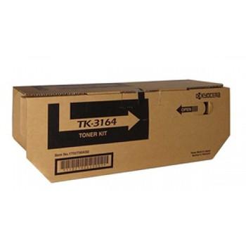 Kyocera Toner Kit 1T02T90AS0 - Black For Ecosys P3045dn