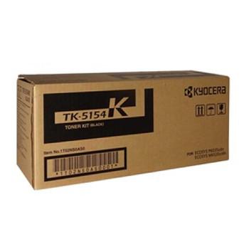 Kyocera Toner Kit - Black For Ecosys P6035/m6535