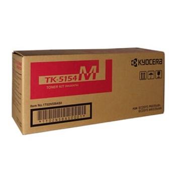 Kyocera Toner Kit - Magenta For Ecosys P6035/m6535
