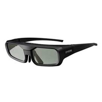 EPSON RECHARGABLE 3D GLASSES (1 PAIR) FOR TW5300/LS10500