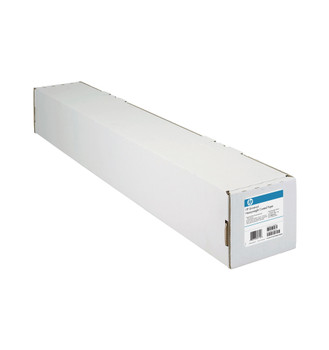 """HP Coated Paper 914 mm x 45.7 M (36"""" x 150 ft) 98gsm Roll"""