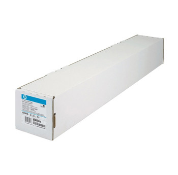 HP Universal Bond Paper Technical 914mm x 45.7 M (36 in x 150 ft) Roll 80gsm Matte White