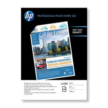 HP LASER PHOTO MATTE A4 100SHEET