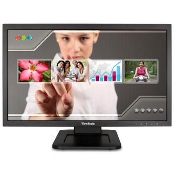 "Viewsonic TD2220 21.5"" LED Touchscreen Monitor, 5ms, 1920x1080"