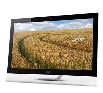 "27""IPS-LED TOUCH,16:9,2560x1440,6ms,1000:1,1xDVI,2xHDMI,1xDisplayPort,Tilt,Speaker,VESA(100x100),3Yrs Warranty"