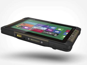 T800Ex, Pentium N3530, 4GB RAM, 128GB SSD, GPS, 4G LTE, TPM, HazLoc ATEX Zone 2/22, WIN8 Pro (can be changed to Win7/10)
