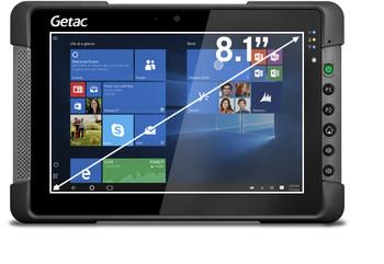 T800G2, Atom x7-Z8750, 4GB RAM, 128GB SSD, GPS, 4G LTE, Win 10 Pro