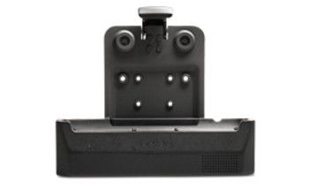 ZX70/Z710 vehicle dock (JAE connector) with DC vehicle power adapter