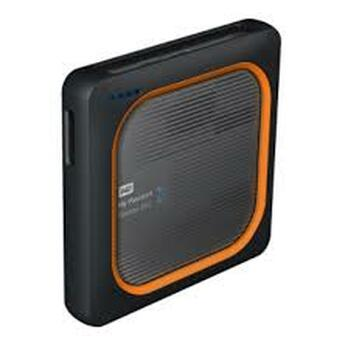 WD 250GB My Passport Wireless SSD